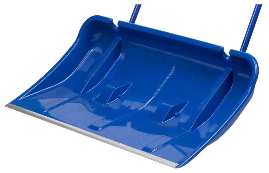Пластиковый ковш для уборки снега