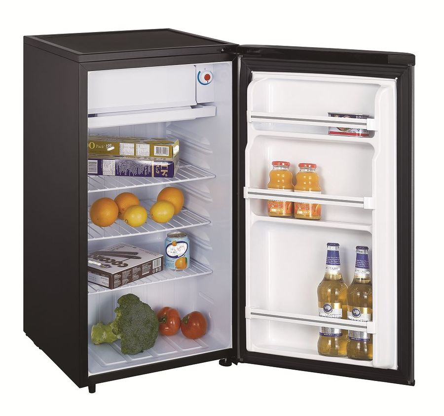 Низкий холодильник