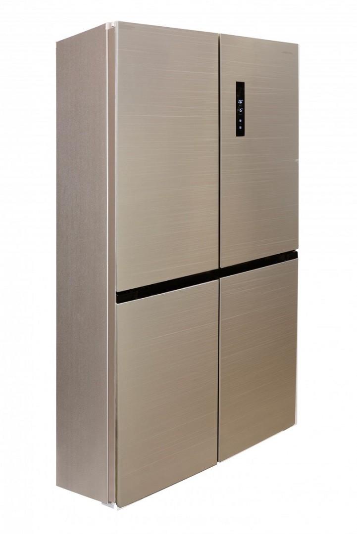Холодильник неглубокий